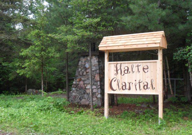 Halte Clarital